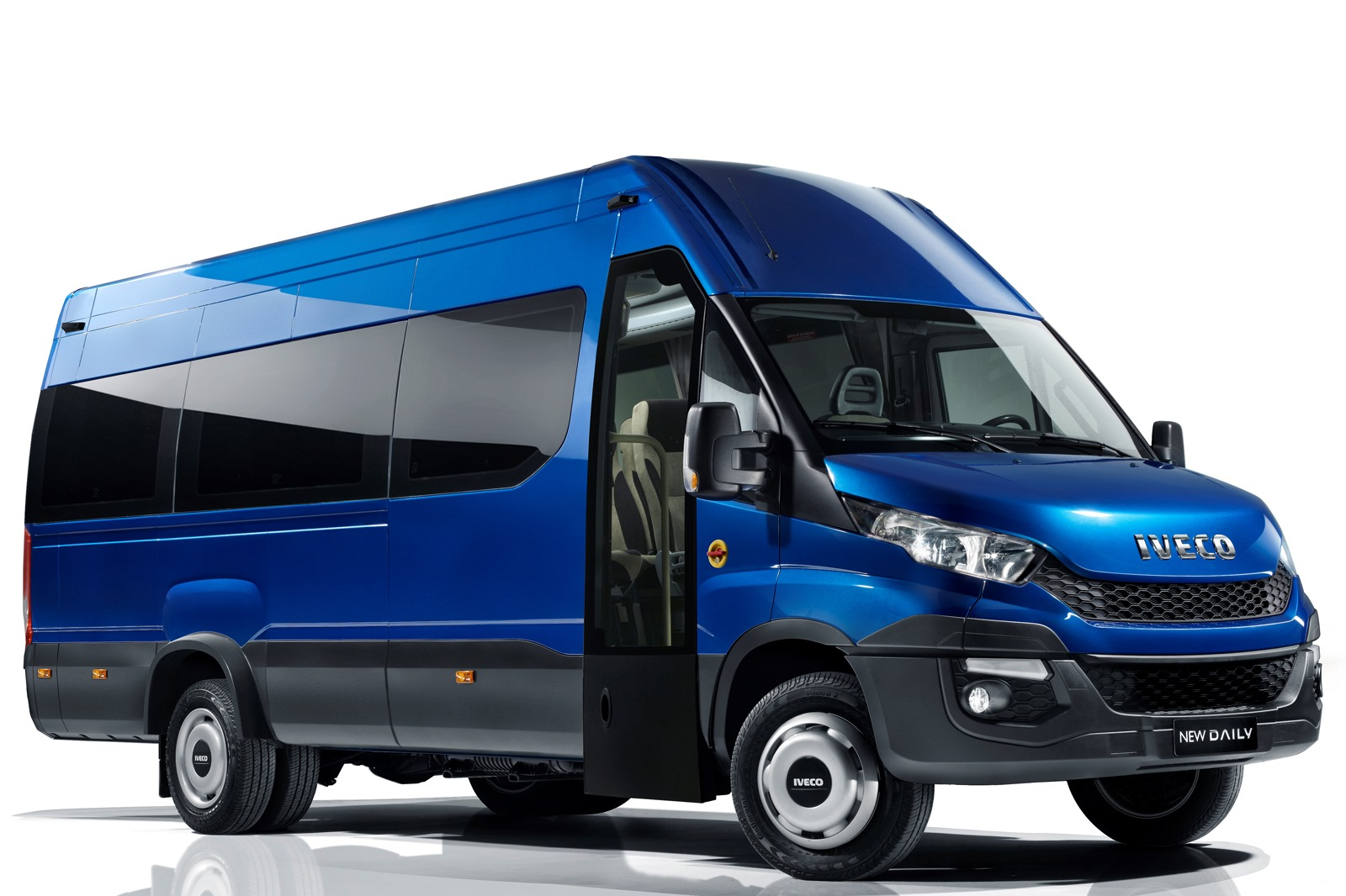 Iveco Daily Buss MY2014